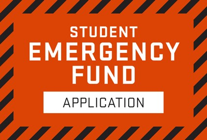Student Emergency Fund Application