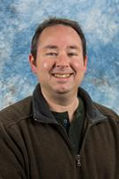Dan LaBrier, assistant professor, senior research