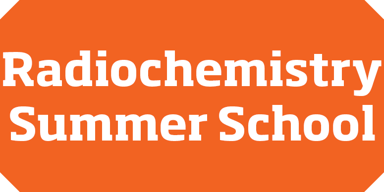 Radiochemistry Summer School Button